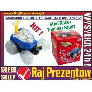Samochód Mini Racer Tumbler Stunt